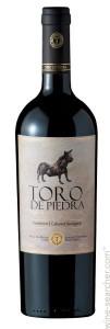 Toro De Piedra